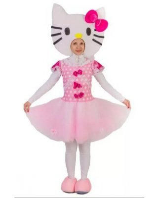 Аниматоры Hello Kitty
